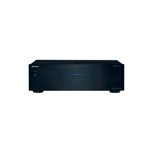onkyo - 2 canales de cine en casa amplificador estéreo - neg