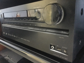 Onkyo Amplificador Receiver Ht-rc360 7 2 Ch Dolby Dts