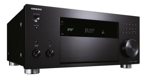 onkyo tx-rz900- receiver 7.2 200w- wifi bt spotify- recoleta