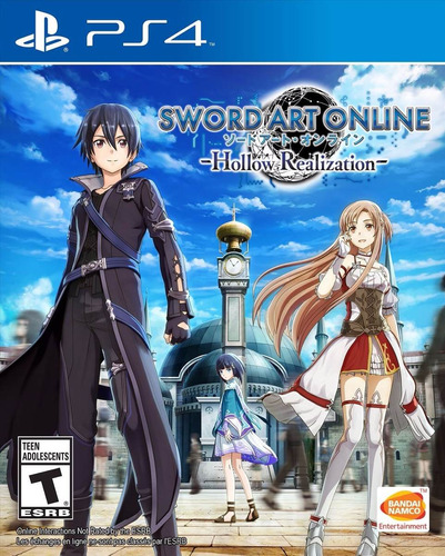 online ps4 sword art
