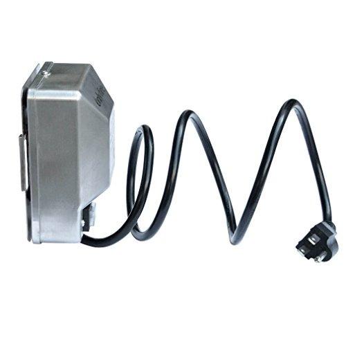 onlyfire universal grill reemplazo electrico motor de asador