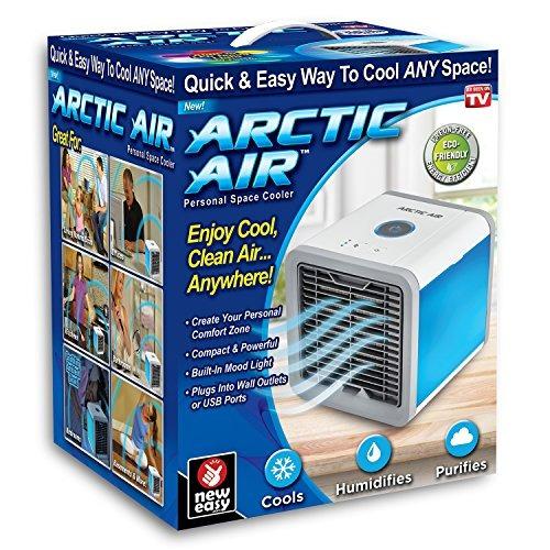 ontel aire artico aire personal enfriador reemplazo filtro a
