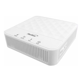 Onu Gpon An5506-01a 1ge Bridge Mini Branco Fiberhome