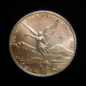 501f1e431ec1 Moneda 1 10 Onza Plata - Monedas en Mercado Libre México