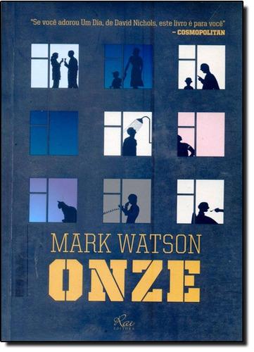 onze rai editora de watson mark