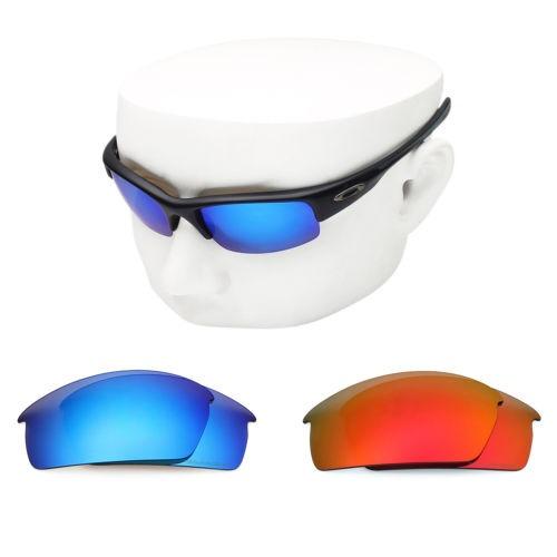 eba081c602 Oowlit Recambio Gafas De Sol Lentes De Oakley Chapas - $ 296.990 en ...