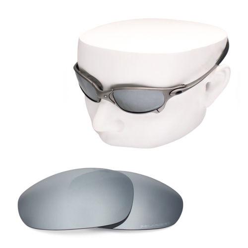 951b1d39e Oowlit Recambio Gafas De Sol Lentes De Oakley Juliet - $ 296.990 en ...