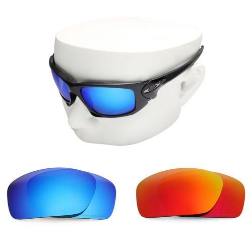 e5c2705019 Oowlit Recambio Gafas De Sol Lentes De Oakley Scalpel - $ 404.990 en ...
