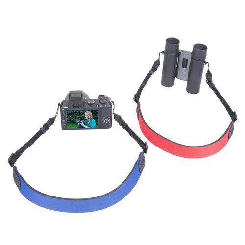 op-tech usa 2201021 bin-op strap - qd (negro)