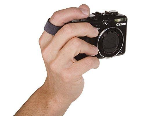 op tech usa finger cuffqd negro