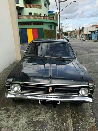 opala 1971 6cc turbo especial
