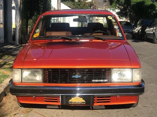 opala 1981 turbo