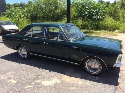 opala 3800 1969