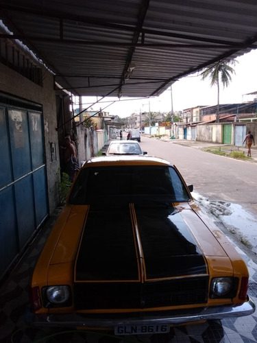 opala 4 cc ano 1975 raridade