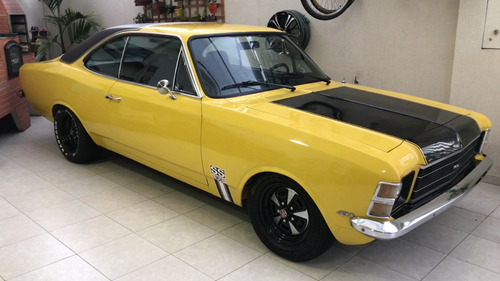 opala 4.1 turbo 1979