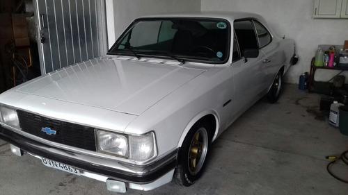 opala comodoro 1981 4cc impecável