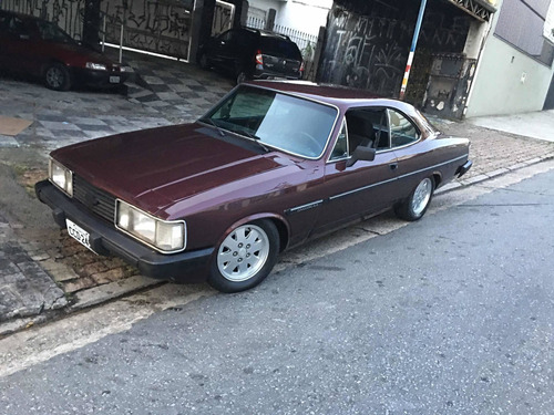 opala coupe comodoro ss 6cc dodge landau maverick mustang gt