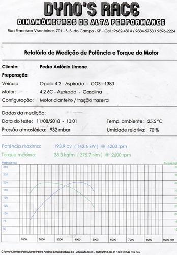 opala cupe 250 s - 194 cv