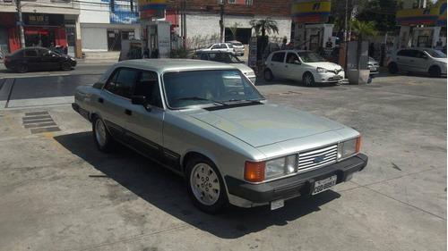 opala diplomata 1985-6 cilindros completo