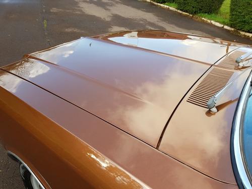 opala luxo 4100 - 4 portas - excelente exemplar - 6cc
