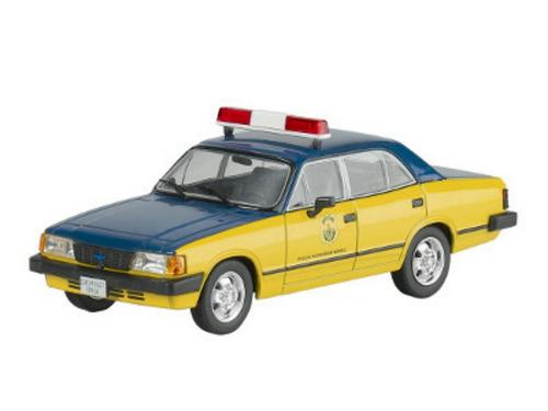opala policia federal - miniatura 1:43