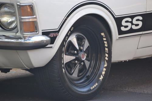 opala ss 1978 6cil - muitas fotos - caravan c10 c20 chevette