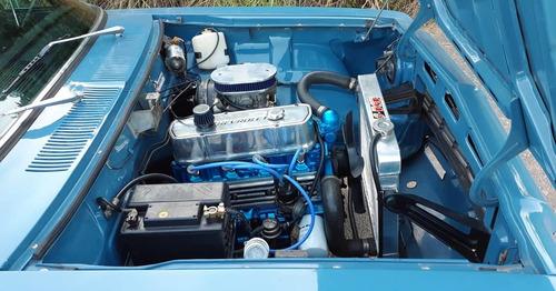 opala standard 1976 aspirado