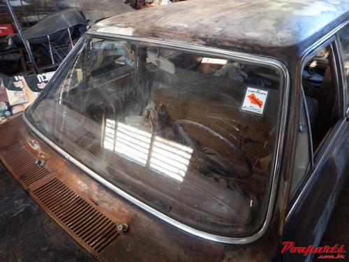 opala standard sedan automático 1976 poaparts