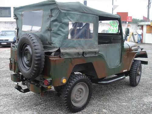 opala,fusca,jipe willis 67 militar a gasolina sucata sem doc