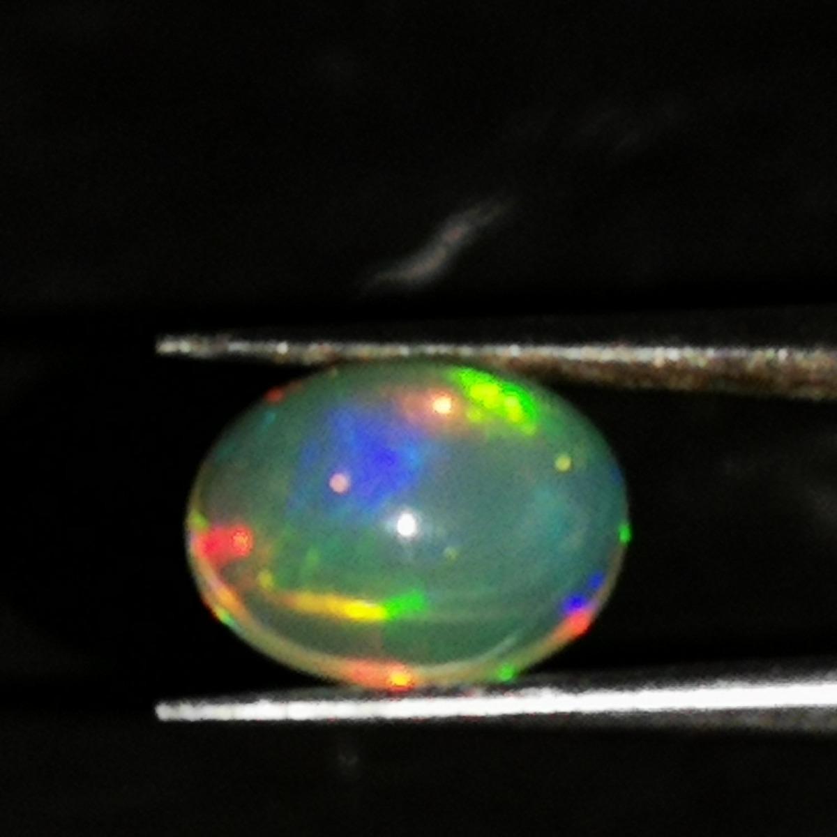 Natural Welo etíope Ópalo De Fuego Varios Colores billones de Piedra Corte De Piedras Preciosas
