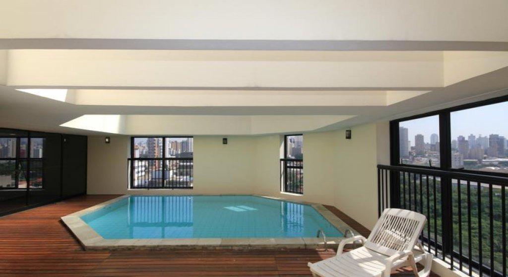 opção fora do pool: flat na vila mariana. - sf24749