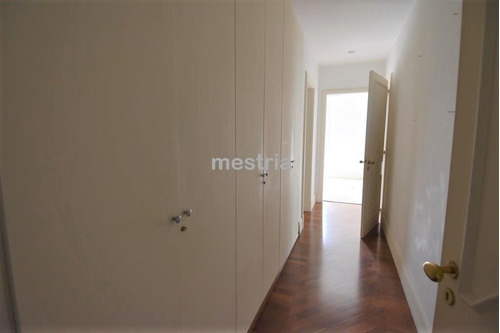 opção única com 4 suítes e varanda em toda a volta dentro do condomínio mais desejado da região!  - di35306