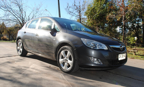 opel astra 1.6 turbo enjoy