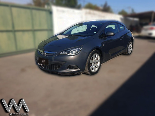 opel astra gtc  enjoy 1.6t 6mt r 2015