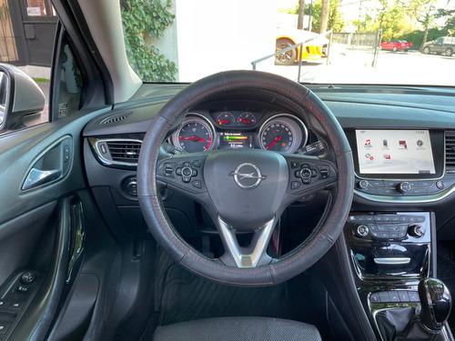 opel astra innovation 1.6 turbo 2017 espectacular