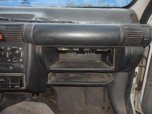 opel combo 1995-2002 en desarme