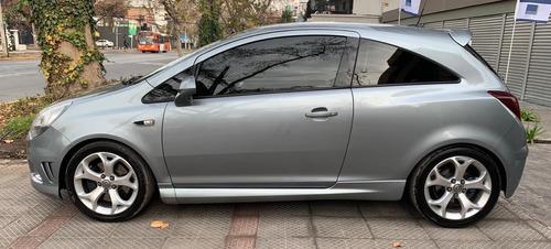 opel corsa hb 1.6 turbo opc 2014