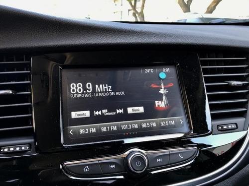 opel mokka 1.4 turbo x 2020