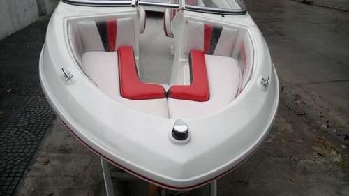 open 4,75 mts con mercury 50 hp 2t arranque y power todo okm