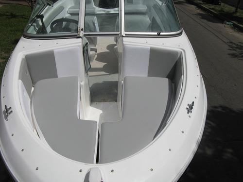 open 4,75 mts con mercury 60 hp 2t arranque y power todo okm