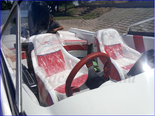 open 550 equipada cero horas con motor ecologico 60 hp 2020