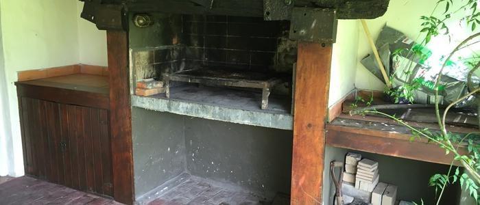 open door - chacra  7 ha