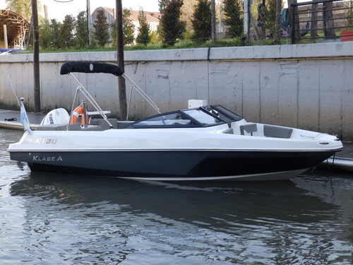 open nautica lancha
