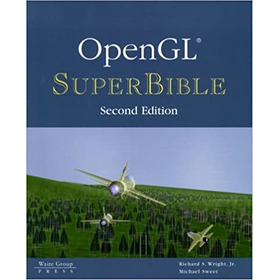 Opengl Superbible, Second Edition (2nd Edition)