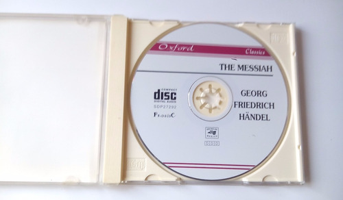 opera espectacular puccini caruso 3 cds seminuevos $579 a