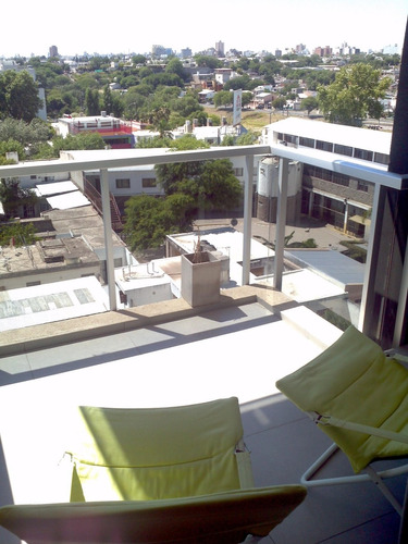 opera luxury departamento con cochera