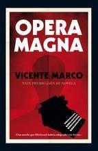 opera magna / vicente marco (envíos)