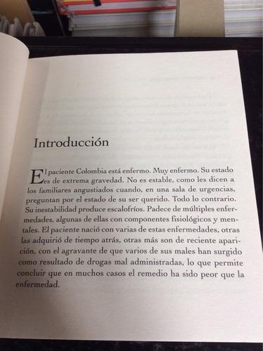 operación colombia, eduardo arias/karl troller