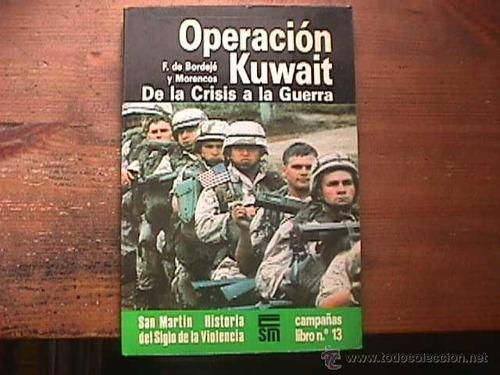 operacion kuwait san martin