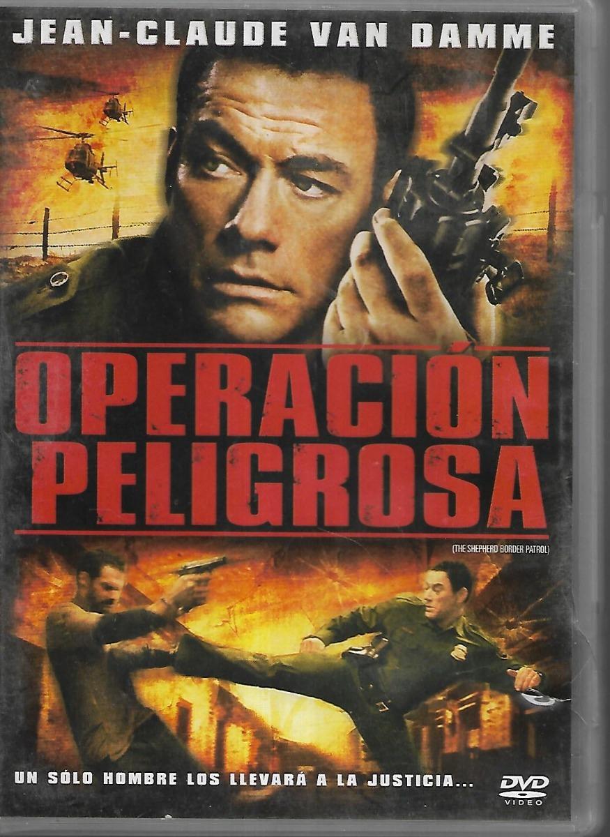 Operacion Peligrosa [2008]HD [1080p] Latino [GoogleDrive] SilvestreHD